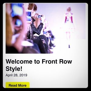 Frontrow.style Other - SPECIAL DEALS & OFFERS @ Frontrow. Style